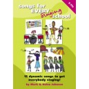 Songs for EVERY singing school  by Mark and Helen Johnson