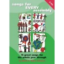 Songs for EVERY assembly  by Mark and Helen Johnson