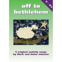 Off to Bethlehem  by Mark and Helen Johnson