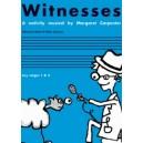 Witnesses by Margaret Carpenter