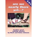 Are We Nearly There Yet?  by Mark and Helen Johnson