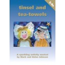 Tinsel and Tea-Towels  by Mark and Helen Johnson
