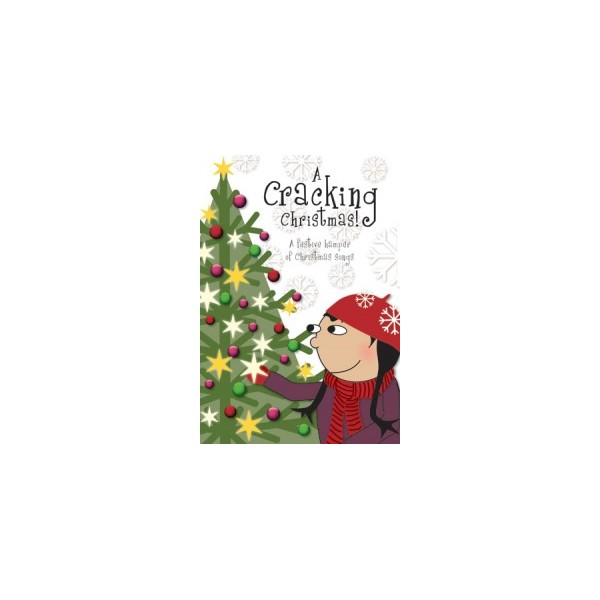 A Cracking Christmas  by leading childrens' writers