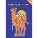 Humph The Camel  by Niki Davies