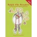Ralph The Reindeer  by Niki Davies