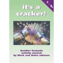 It's A Cracker!  by Mark and Helen Johnson