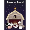 Born In A Barn  by Nikki Lewis