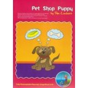 Pet Shop Puppy (KS 1)