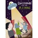 Christmas With The Aliens by Nikki Lewis
