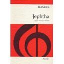 Handel, G F - Jephtha
