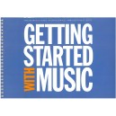 Getting Started with Music by Manchester Music Service