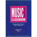 Music In The Classroom (The Manchester Primary Music Programme) Taking Off-Year 5