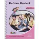 Jolly Music Handbook - Level 1