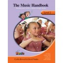 Jolly Music Handbook - Level 2