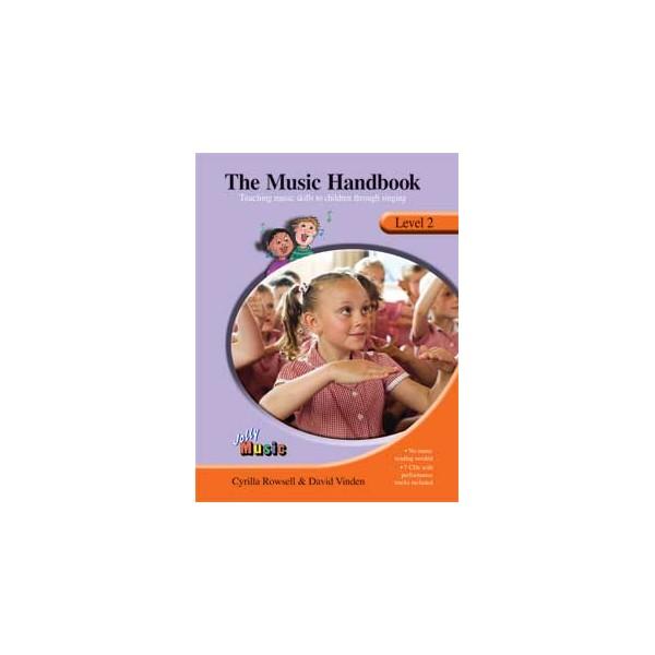 Jolly Music Handbook - Level 2