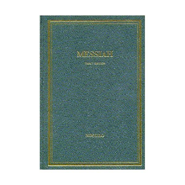 Handel: Messiah (Cloth Edition) (By Ebenezer Prout) - Handel, George Frideric (Composer)