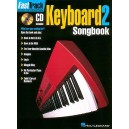 Fast Track Keyboard 2: Songbook One