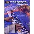 Larry Steelman: Music Reading for Keyboard - The Complete Method