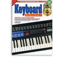 Progressive Keyboard Method: Book 1 (Book/CD/DVD)