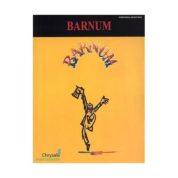 Cy Coleman: Barnum - Vocal Selections
