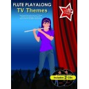 You Take Centre Stage: Flute Playalong TV Themes