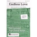 Lionel Richie/Diana Ross: Endless Love - SAB