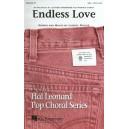 Lionel Richie/Diana Ross: Endless Love - SSA
