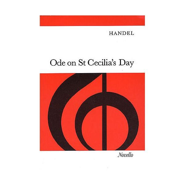 Handel: Ode On St. Cecilias Day - Handel, George Frideric (Artist)