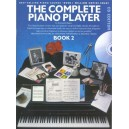 The Complete Piano Player Book 2 - CD Edition