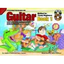 Progressive Guitar Book 1