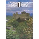 Famous Songs of Wales Book 1.