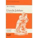 Handel, G F - Utrecht Jubilate