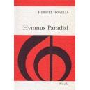 Howells, Herbert - Hymnus Paradisi (Vocal Score)