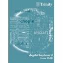 Trinity Guildhall - Digital keyboard (Grades 6-8)