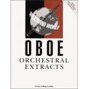 Trinity Guildhall - Orchestral extracts (oboe)