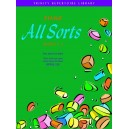 York, John (editor) - Piano All Sorts. Grades 2-3