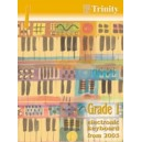 Trinity Guildhall - Electronic Keyboard 2003-2011. Grade 1