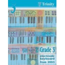 Trinity Guildhall - Electronic Keyboard 2003-2011. Grade 3