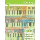Trinity Guildhall - Electronic Keyboard 2003-2011. Grade 4