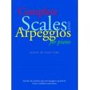 York, John (editor) - Complete scales and arpeggios for piano