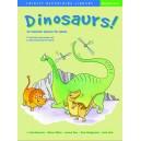 Various - Dinosaurs! Grades 2-3 (piano)