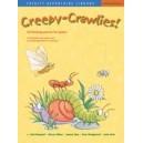 Various - Creepy-Crawlies! Grades 0-1 (piano)