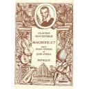 Monteverdi, Claudio - Magnificat