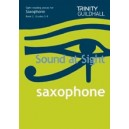 Trinity Guildhall - Sound at Sight. Saxophone (Grades 5-8)