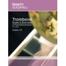 Trinity Guildhall - Trombone Scales &amp: Arpeggios Grades 1-8
