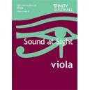 Trinity Guildhall - Sound at Sight. Viola