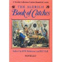 The Aldrich Book Of Catches - 0