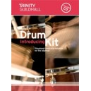 Double, George - Introducing Drum Kit (book/CD)