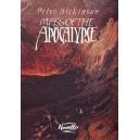 Peter Dickinson: A Mass Of The Apocalypse (Full Score) - Dickinson, Peter (Artist)