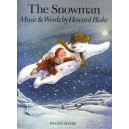 Howard Blake: The Snowman (Piano Score) - Blake, Howard (Composer)